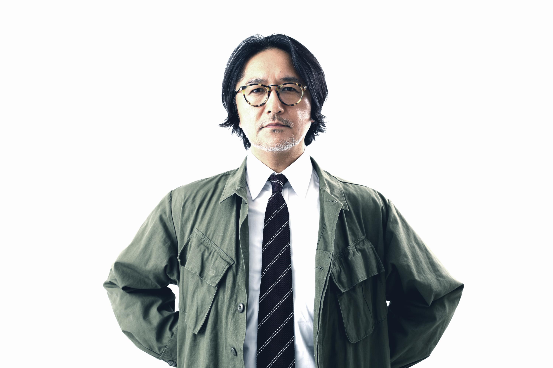 ゲスト:會田茂一