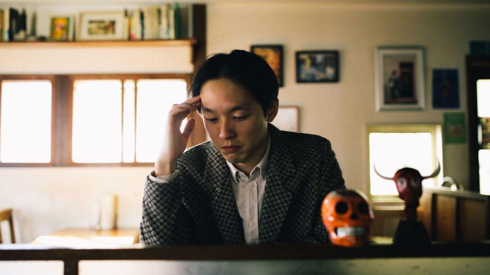 DJ 髙城 晶平(cero / Shohei Takagi Parallela Botanica)