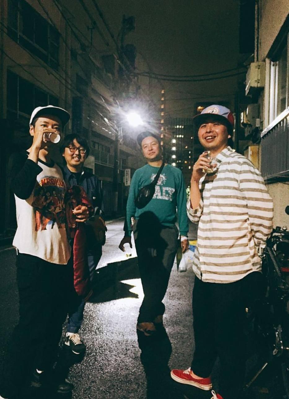 nakayoshi group(DJ)