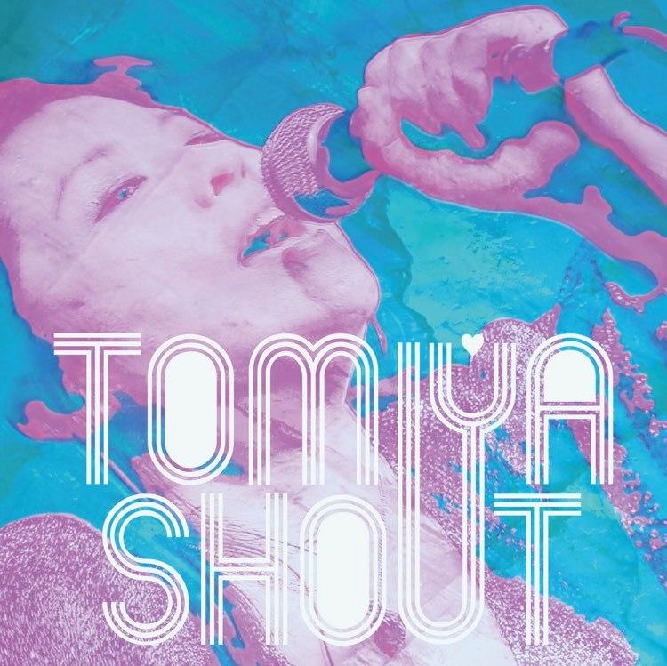 Tomiya Shout